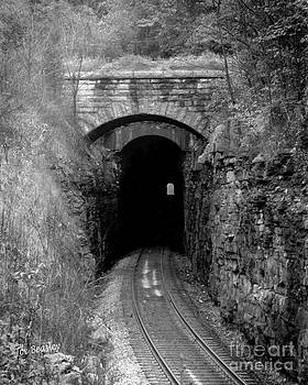 Cowan Tunnel by   Joe Beasley