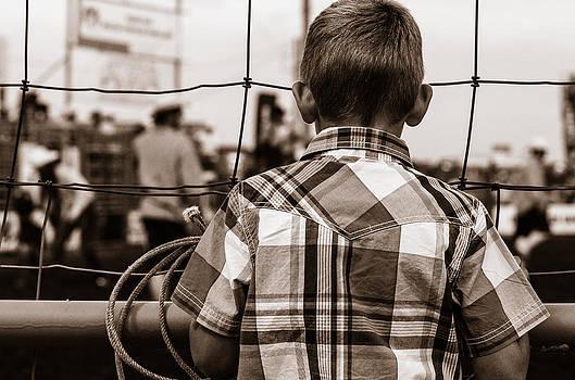 Cowboy Dreams by Steven Bateson