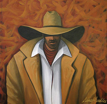 Cowboy  by Lance Headlee