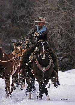 Scott Wheeler - Cowboy Style