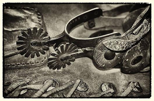 Cowboy-up by Robert Hudnall