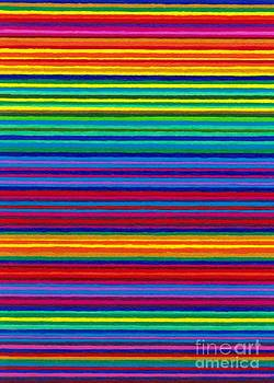 CP038 Tapestry Stripes by David K Small