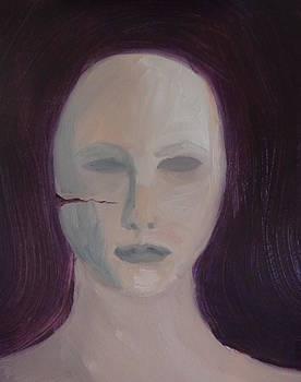 Cracked by Laura Skoglund