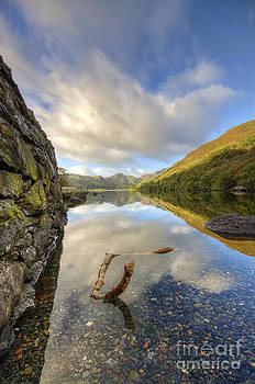 Darren Wilkes - Crafnant Lake