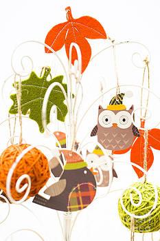 Anne Gilbert - Crafty Christmas