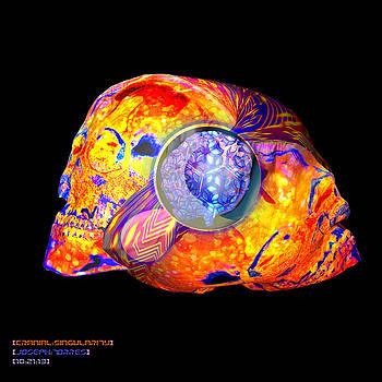 Cranial Singularity by Joseph Torres
