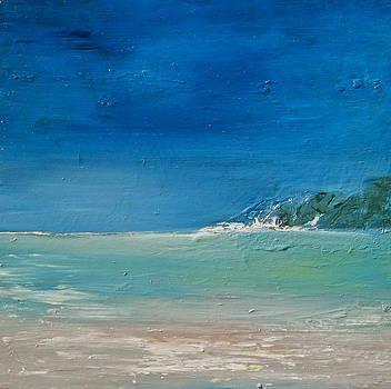 Crashing Waves by Fiona Jack