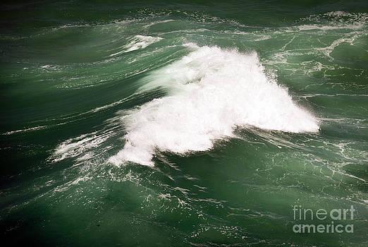 Tim Hester - Crashing Waves