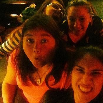 Crazy Girls <3 by Gaby Vazquez