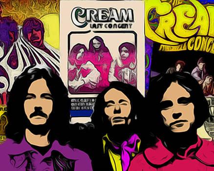 Cream by GR Cotler
