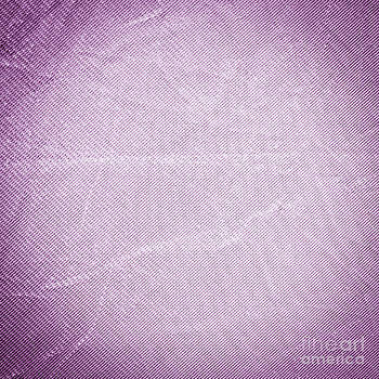 Tim Hester - Creased Pink Fabric Background
