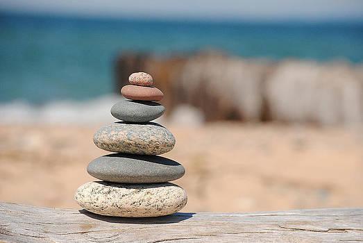 Creating Balance by Amanda Lomonaco