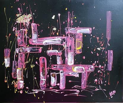 Creation by Pirsens Huguette