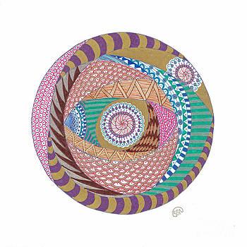 Creative eye by Signe Beatrice