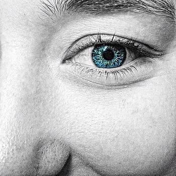 ...creatively Random (86) #eye by Tyrone Stokes