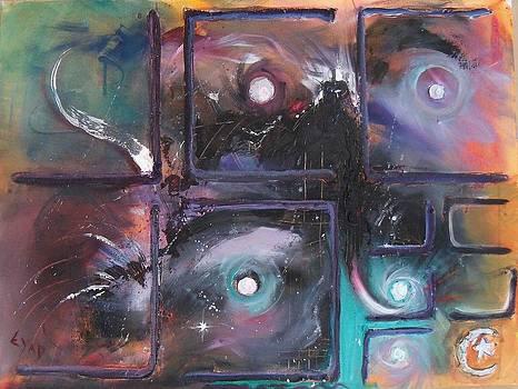 Creator 2 by Eric Shelton