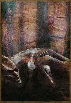 Creature by Eddie Rifkind