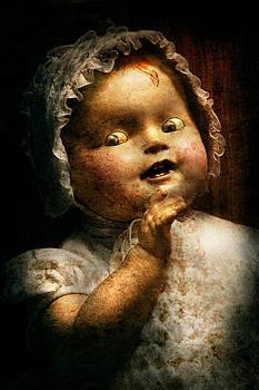 Mike Savad - Creepy - Doll - Come play with me