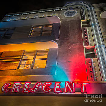 Ian Monk - Crescent Hotel Art Deco District SOBE MiamI - Square