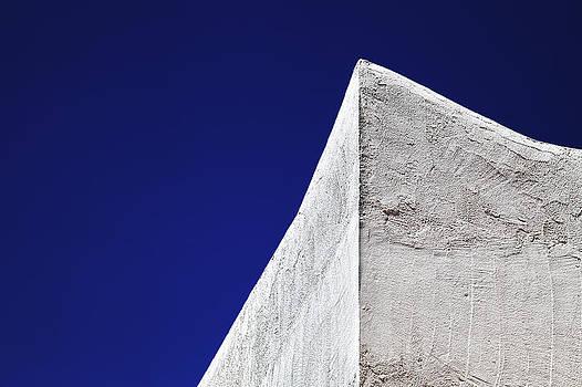 Cretan Architecture VI by Martin Wackenhut