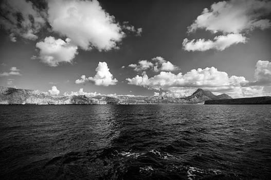 Waldek Dabrowski - Crete island Greece