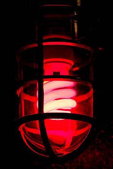 Crimson Prison by Joshua Ball