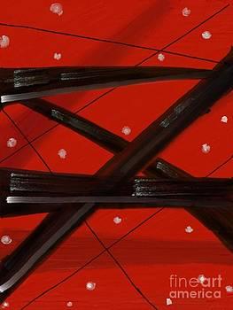 Crimson  by Schnina Walker