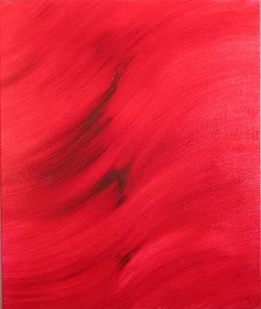 Crimson Tide by Alex Banman