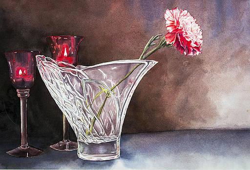 Cristal by Ida Yavari