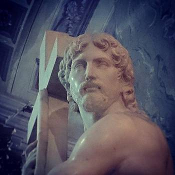 #cristo #michelangelo #rome #italy #art by Francisco  Quiroz