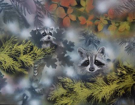 Critters by Holly Smith
