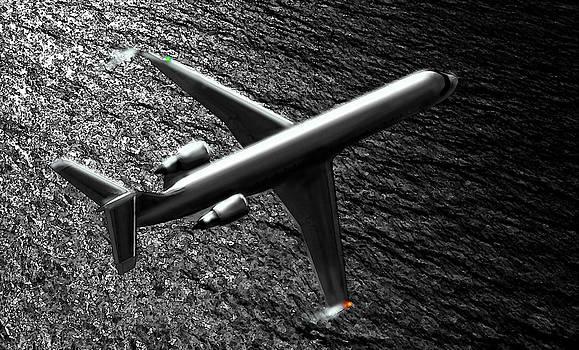 Marcello Cicchini - CRJ700 - Bombardier