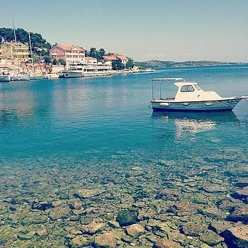 #croatia #travel #zadar #summer by Ashley Millette
