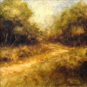 Crooked Path by Kim Sobat