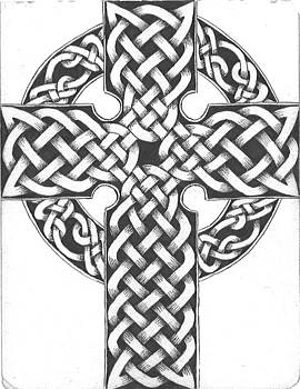 Cross #4 by Reppard Powers
