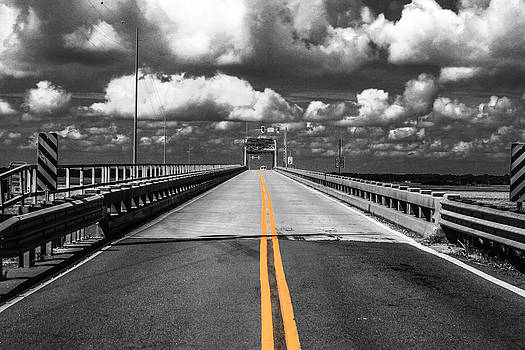 Steven  Taylor - Crossing the Bridge