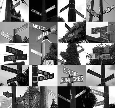 Crossroads - 2011 by E Victor C