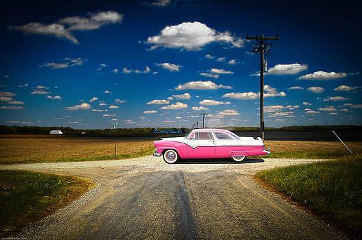 Randall Branham - Crossroads and Dream Car