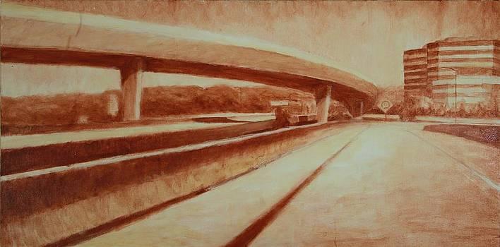 Crossroads by Jeff Levitch