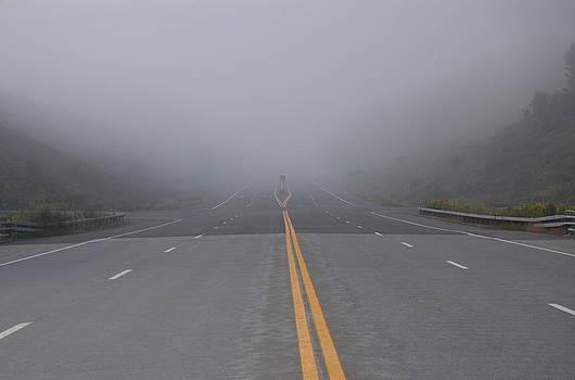 Crossroads by Sarah McKoy