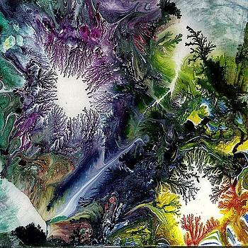 ArtWaters.com  by Daniel Bohnett