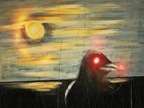 Crow 45 by Joseph Ferguson