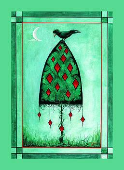 Crow Dreams 2 by Terry Webb Harshman