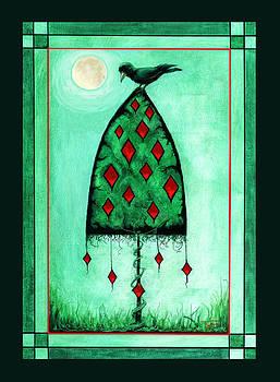 Crow Dreams by Terry Webb Harshman