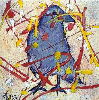 Crow Festival by Kenny Henson