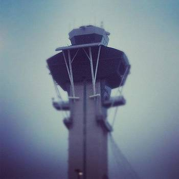 Crows Nest. #goodmorning #lax #flight by Chase Alexander