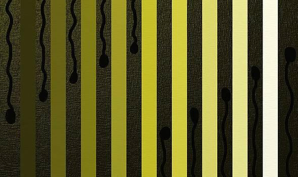 Crte by Brajan Salamon
