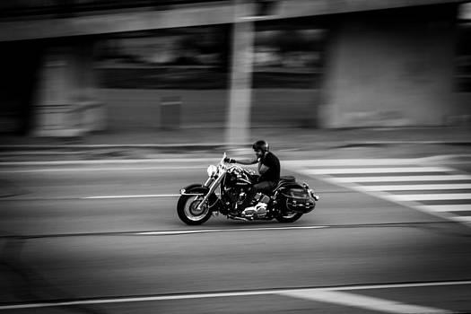 Cruising  by Milan Kalkan