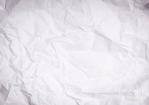 Tim Hester - Crumpled Paper Background