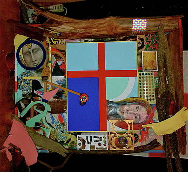 Crusade I  by Bruce Brooks